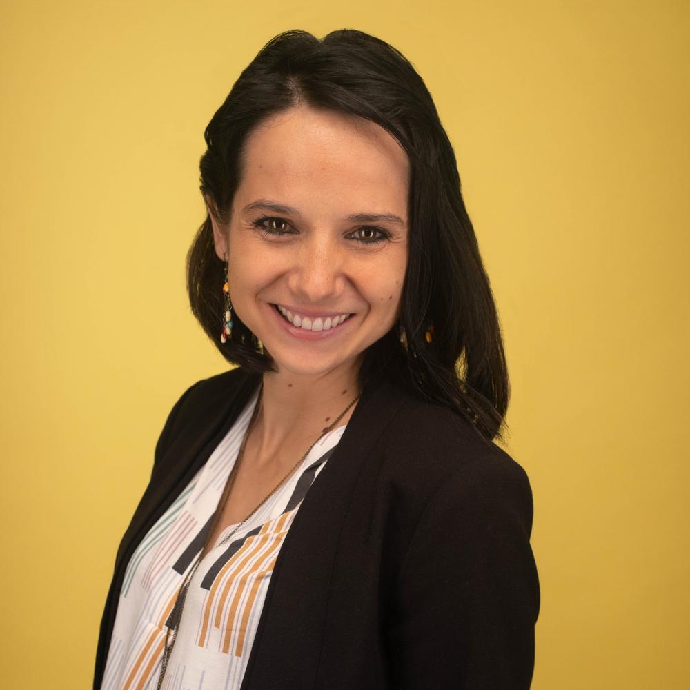 Sandra Grampfort