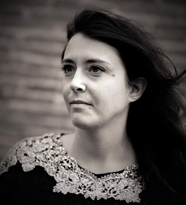 Charlotte Stricane
