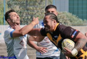 "Alain Garres ""Rugby"""