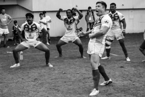 """Jean-François Fayel """"Rugby TO XIII"""""""