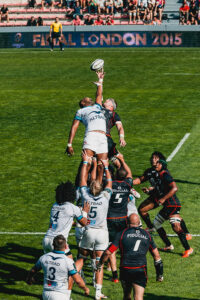 """Nico """"Rugby TO XIII"""""""