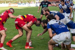 "Sydney Mba  ""Rugby à XIII"""